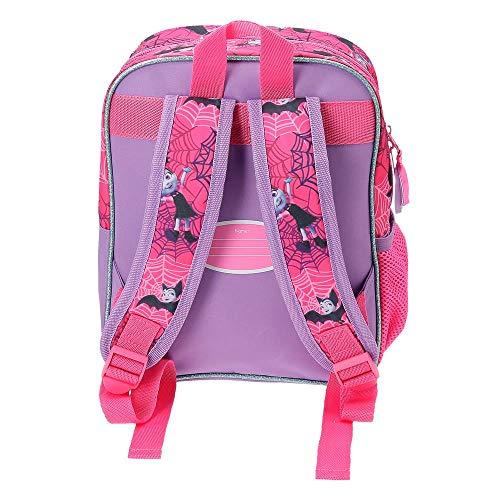 Disney Vampirina Preschool Backpack, 28 cm