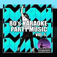 80's Party Music Vol. 5