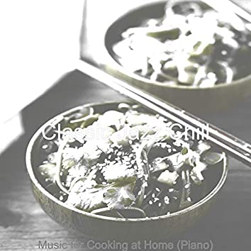 Music for Cooking at Home (Piano)