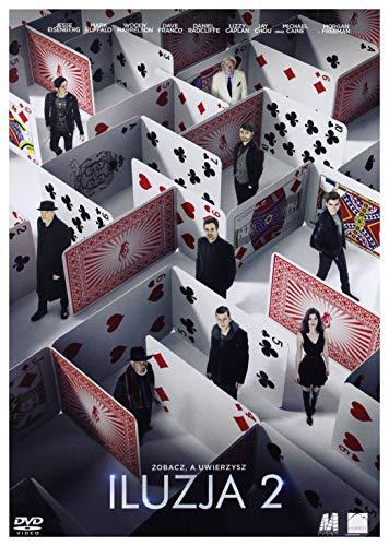 Now You See Me 2 [DVD] (IMPORT) (Keine deutsche Version)