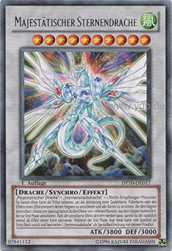 DP10-DE017 Majestätischer Sternendrache