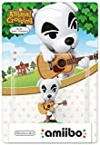 amiibo Animal Crossing K. K.