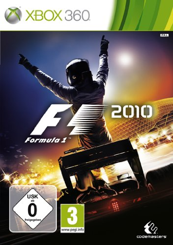 F1 2010 - Formula 1 [Importación alemana]