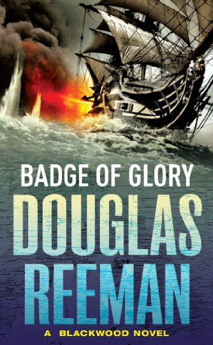 Badge of Glory (Blackwood Family Book 1) (English Edition)
