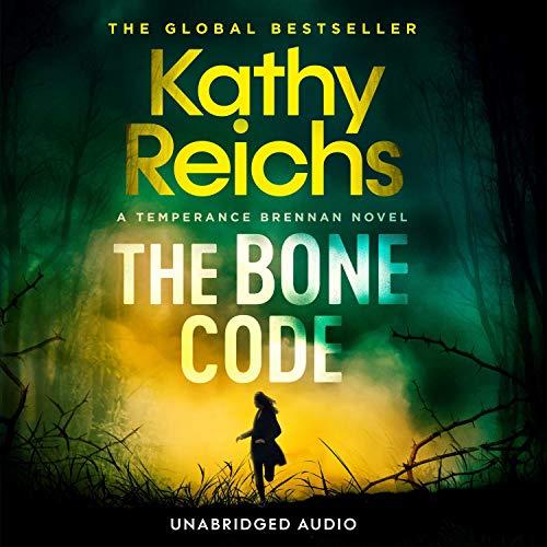 The Bone Code cover art
