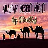 Arabian Desert Night