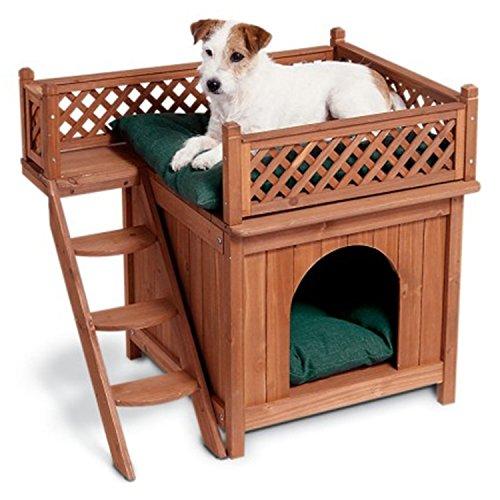 Merry Pet Wood Pet House