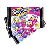 Shopkins Season 4 Collector 3 Sealed Trading Cards Packs