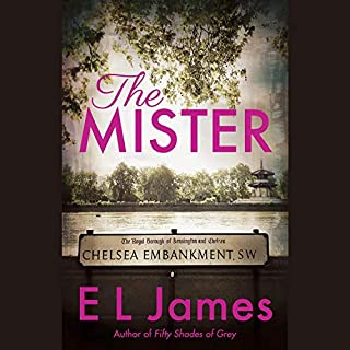 Couverture de The Mister