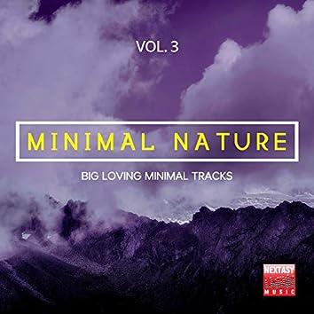 Minimal Nature, Vol. 3 (Big Loving Minimal Tracks)