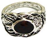 pidak anillo de señor en metal libre níquel diámetro 21 shop