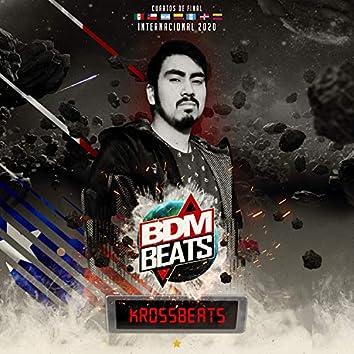 BDM BEATS Internacional 2020 - KrossBeats - Cuartos de final