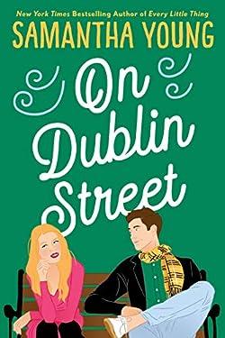 On Dublin Street (On Dublin Street Series Book 1)
