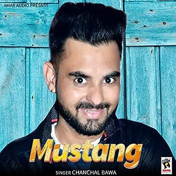 Mustang (feat. H Boss)