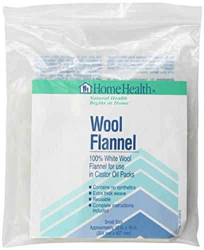 Laine Flanelle, Petit, 1 Flanelle - Home Health