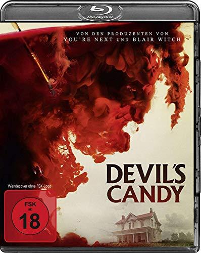 Devil's Candy [Blu-ray]