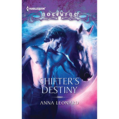 Shifter's Destiny cover art