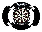 Harrows Dartboard Surround -