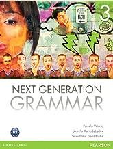 Next Generation Grammar 3 with MyLab English
