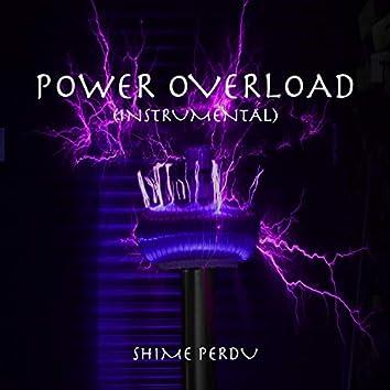 Power Overload (Instrumental)