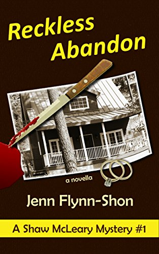 Book: Reckless Abandon by Jenn Flynn-Shon