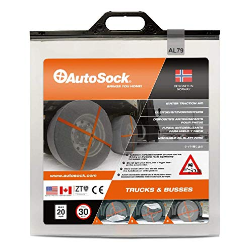 AUTOSOCK AL79 Size-AL79 Tire Chain Alternative