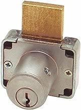 pin tumbler drawer lock