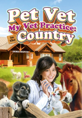 My Vet Practice - In the Country [Online Game Code]