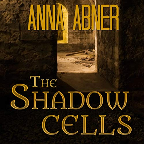 Shadow Cells cover art
