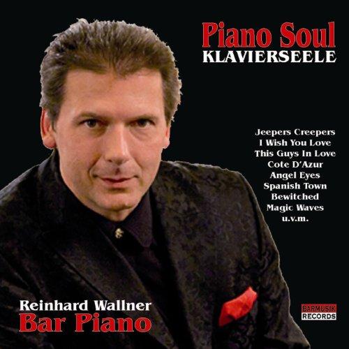 Piano Soul (Klavierseele)