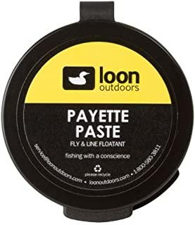 Loon Outdoors Payette Paste Floatant by Loon