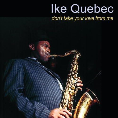 Ike Quebec