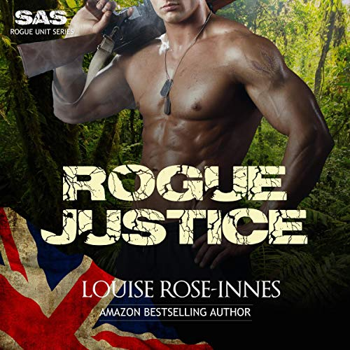 Rogue Justice Titelbild