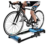 Bike Trainer Stand Bicycle Roller Riding Platform Mountain Bike Riding Platform Indoor Training Platform for Mountain Roads Fitness Equipment