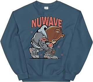 Inertia Yeezy 700 Matching, Laced, Yeezy Boost 700, Yeezy 700 Sweatshirt for Mens, Womens Unisex Sweatshirt