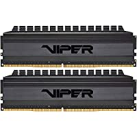 Patriot Viper 4 Blackout Series 16GB (2 x 8GB) DDR4 Desktop Memory
