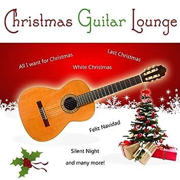 Christmas Guitar Lounge