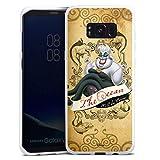 Coque en Silicone Compatible avec Samsung Galaxy S8 Plus Duos Étui Silicone Coque Souple Produit...