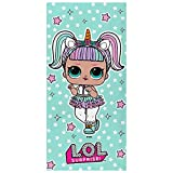 L.O.L. LOL Surprise Serviette Licorne
