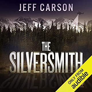 The Silversmith cover art