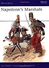 Napoleon's Marshals (Men at Arms Series, 87)
