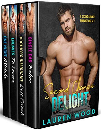 Second Chance Delight: A Contemporary Romance Series Box Set
