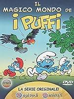 I Puffi - Il magico mondo dei Puffi [Import anglais]
