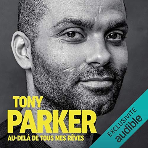 Couverture de Tony Parker