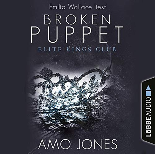 The Broken Puppet  By  cover art