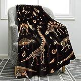 Kuscheldecke Flanell Decken, Super Weich Fleece-Decken, Sofadecke Baumwolldecke Reisedecke für Erwachsene und Kinder Wohndecke 130*150cm,Samtweich,Atmungsaktiv und Leicht