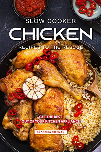 Slow Cooker Chicken Recipes to t...