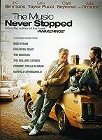 Music Never Stopped [DVD] [Import]