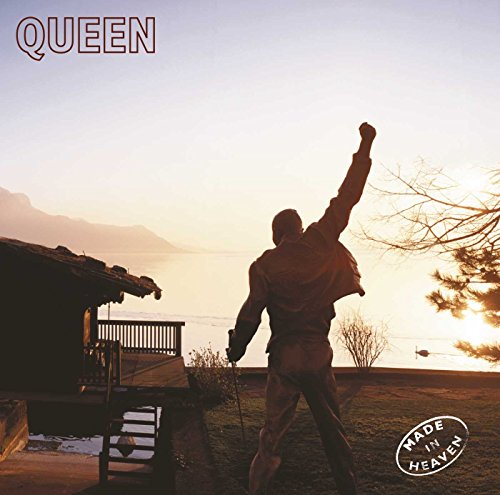 Queen - Made in Heaven (Limited Edition) [Vinyl LP]