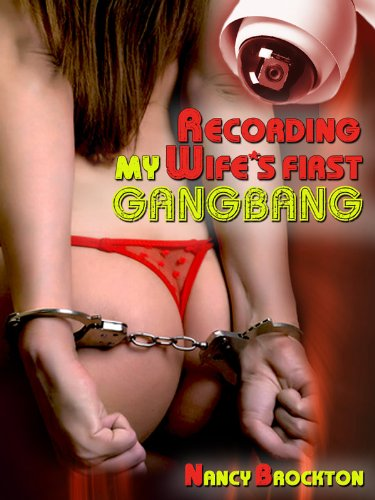 My First Black Gangbang